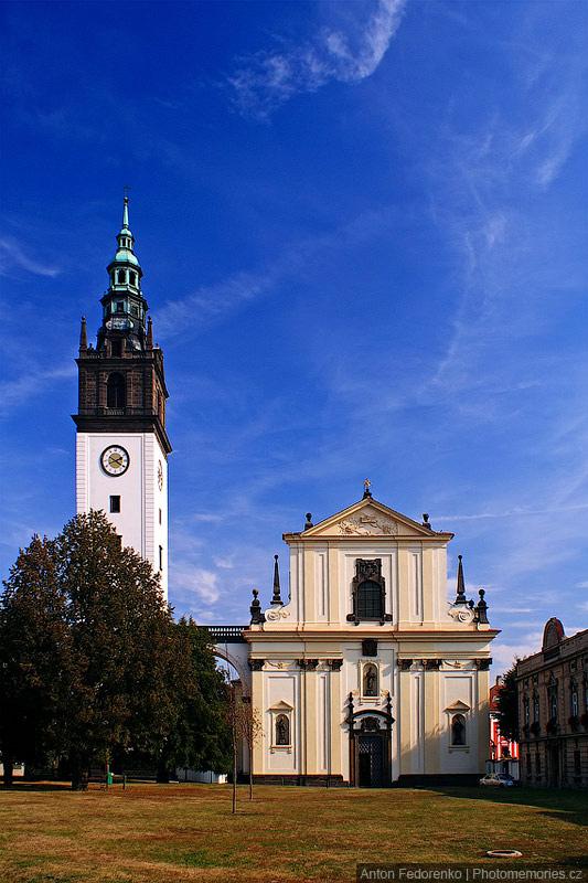 Кафедральный собор св. Степана