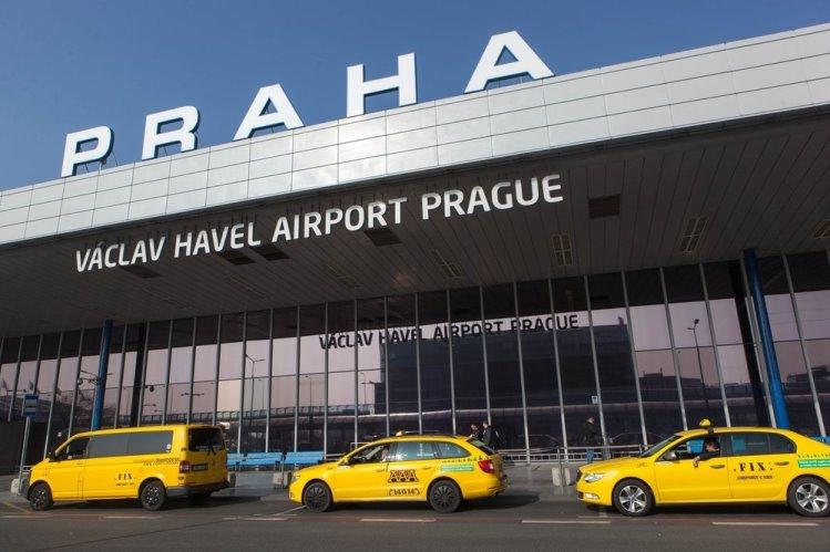 Аэропорт Вацлава Гавла
